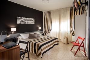 Radio Hotel - AbcAlberghi.com