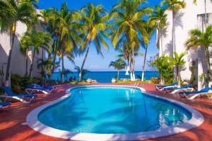 Chrisanns Paradise Suite by the Ocean - Apt#9