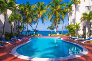 Chrisanns Paradise Suite by the Ocean - Apt#9 - St Mary