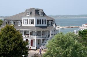 . Inn at Old Harbor