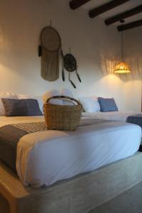 Tierra Mia Boutique Hotel, Hotely  Ostrov Holbox - big - 99