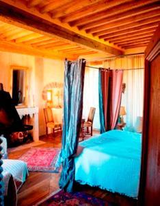Chambres d Hôtes Au Château
