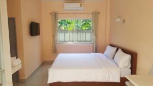 Jirasin Hotel & Apartment - Ranong