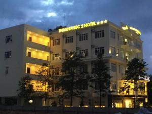 Thanh Phuc 2 Hotel