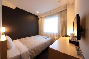 Hotel Asia Center of Japan, Hotels  Tokio - big - 40