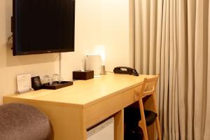 Hotel Asia Center of Japan, Hotely  Tokio - big - 44