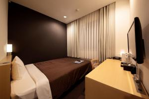 Hotel Asia Center of Japan, Hotels  Tokio - big - 39