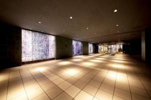 Hotel Asia Center of Japan, Hotely  Tokio - big - 39