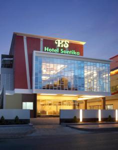 obrázek - Hotel Santika Bengkulu