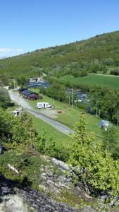 Magalaupe Camping, Гейрангер