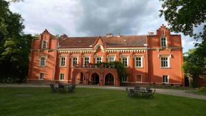 Zamek Rynkówka