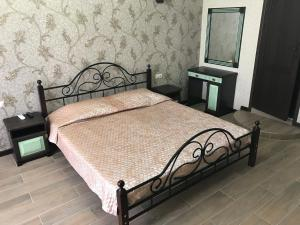 Guesthouse Saksonia, Affittacamere  Goryachiy Klyuch - big - 7