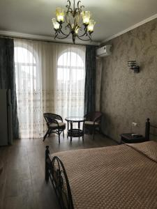 Guesthouse Saksonia, Affittacamere  Goryachiy Klyuch - big - 12
