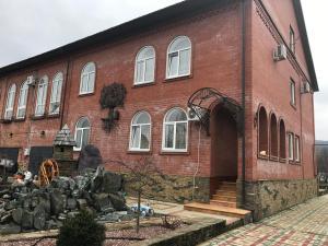 Guesthouse Saksonia, Pensionen  Goryachiy Klyuch - big - 98