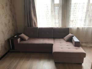 Guesthouse Saksonia, Affittacamere  Goryachiy Klyuch - big - 28