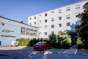 Garni - Technikerhaus - Accommodation - Innsbruck