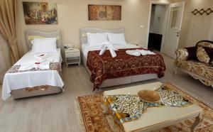 Отель Ephesus Palace, Сельчук