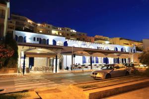 Hotel Meli, Hotely  Castelsardo - big - 49