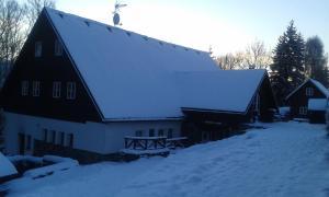 Guest House U Supa - Hotel - Deštné V Orlickych Horách