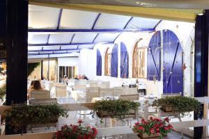 Hotel Meli, Hotely  Castelsardo - big - 44