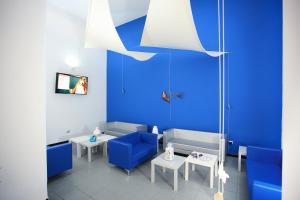 Hotel Meli, Hotely  Castelsardo - big - 45