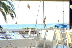 Hotel Meli, Hotely  Castelsardo - big - 52