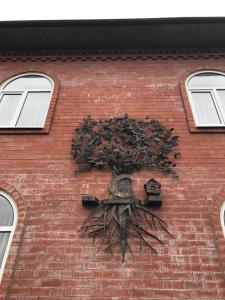Guesthouse Saksonia, Pensionen  Goryachiy Klyuch - big - 79