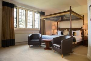 Passford House Hotel (37 of 63)