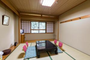 Inuyama International Youth Hostel, Hostely  Inuyama - big - 38
