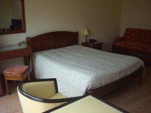 Complexo Hoteleiro em Santana - Leça do Balio