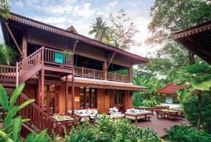 Belmond La Résidence d'Angkor (17 of 47)