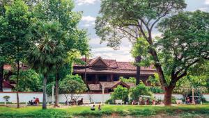 Belmond La Résidence d'Angkor (13 of 47)
