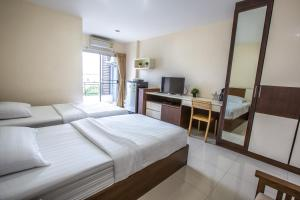 Central Place Serviced Apartment - Ban Chak Samo