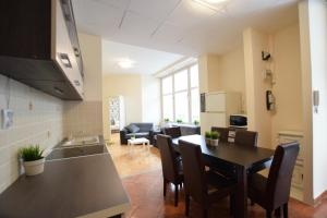 Creative Apartment - Fehérhajó