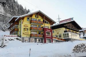 obrázek - Hotel Posauner