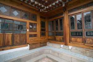 Accommodation in Gangwon