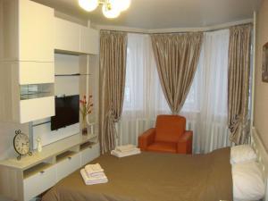 Feel at Home Apartment - Bogoslovo