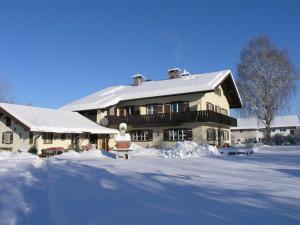 Gästehaus Scheil Apartments - Pidingerau