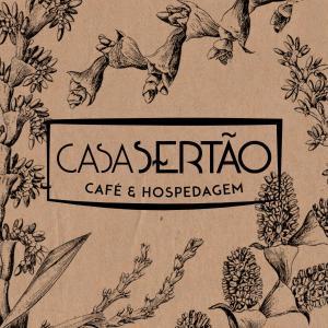 Casa Sertão - Café & Hospedagem - Sao Domingos de Goias