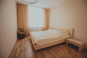 Hotel Novaya - Volna-Shepelinovka