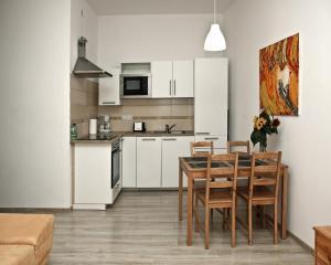 Apartament Franek