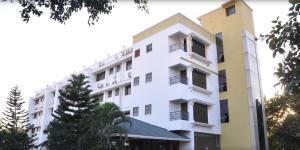 Gayathri Hotels, Отели  Tiruppūr - big - 1