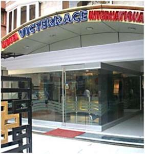 Auberges de jeunesse - Hotel Victerrace International