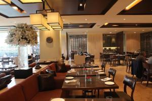 The LaLiT New Delhi, Отели  Нью-Дели - big - 36