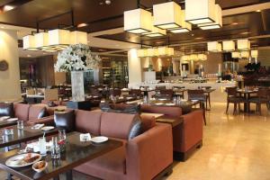 The LaLiT New Delhi, Отели  Нью-Дели - big - 40