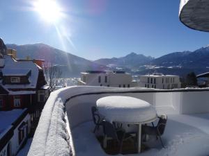 Holidayhome OMYXL - Apartment - Innsbruck