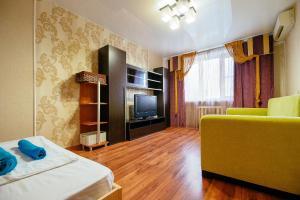 Apartment on Oktyabrskiy148 - Mikun'