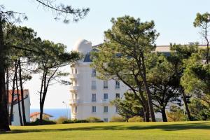 obrázek - Apartment Golf Beach Régina Biarritz