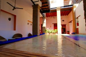 Hotel Boutique Casa Carolina, Hotels  Santa Marta - big - 50