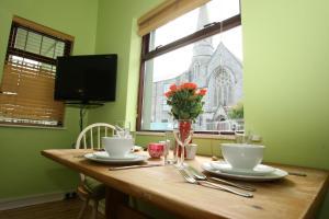 Crescent Close, Appartamenti  Galway - big - 41